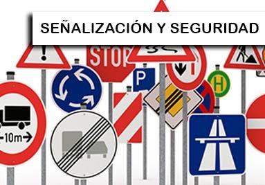 SEÑALIZACION Y SEGURIDAD